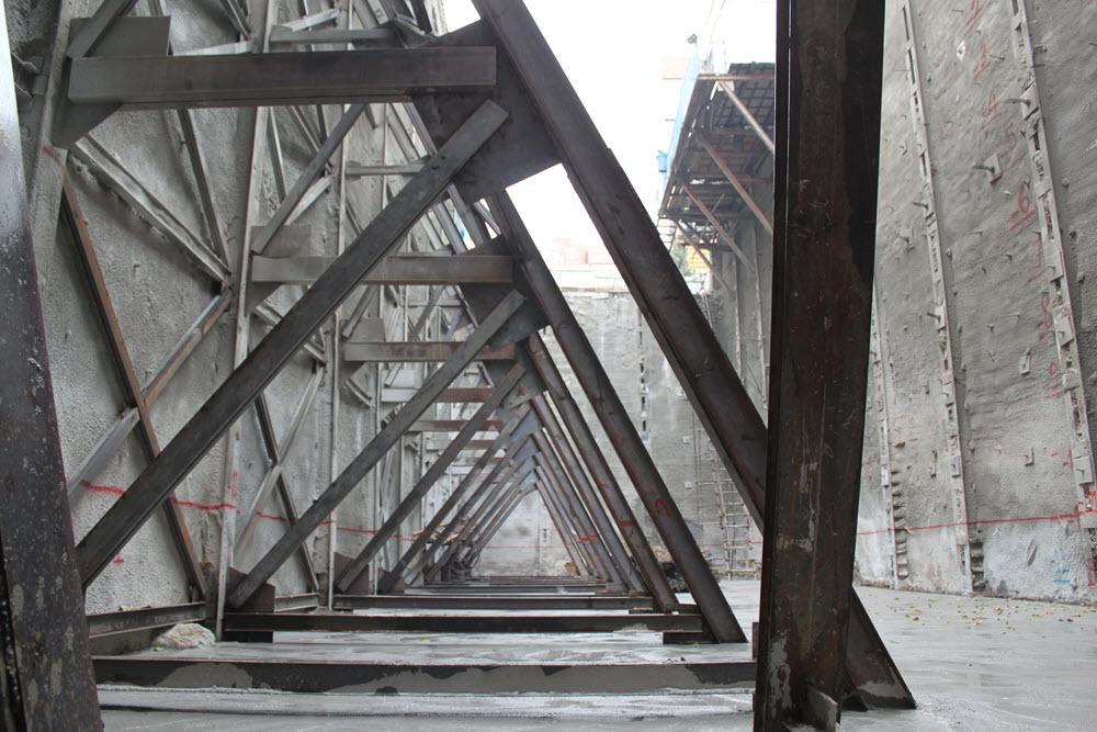 سازه خرپایی